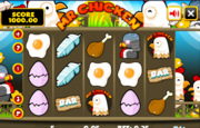Chicken – Slot Machine