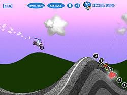 Stunt Rider Game
