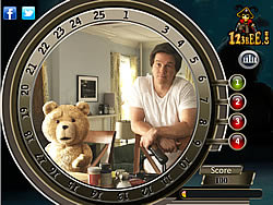 Ted – Find the Numbers