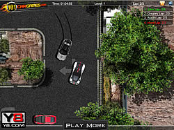 Ultimate Drift Challenge Y8