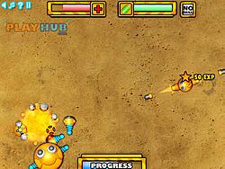 Gunball 2 – Emperors Revenge