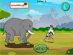 Haathi Nahin Mera Saathi – Elephant Chase