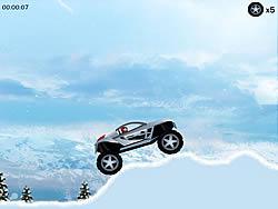 Ice Racer Freeaddictinggames