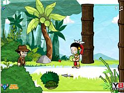 Jungle Jones v1