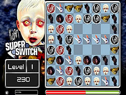 Korn Super Switch