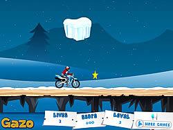 Max Moto Ride