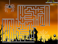 Maze Game – Game Play 23