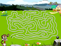 Maze Game – Game Play 26