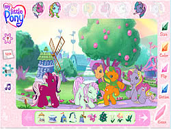 My Little Pony – Friendship Ball