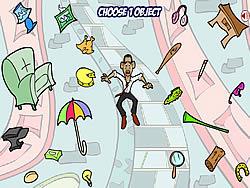 Obama In Wonderland