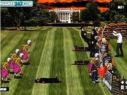 Obama Versus Zombies