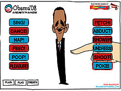 Obama's 12 Secrets To Success