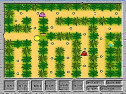Pac's Jungle Adventure