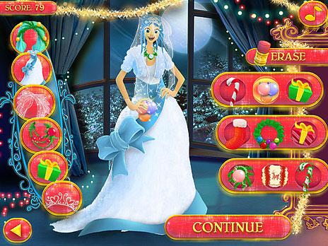 Perfect Wedding Elsa & Olaf