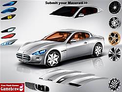 Pimp My Maserati
