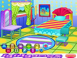 Pink New Bedroom
