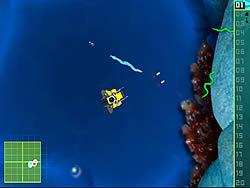 Aqua Raiders: Treasure Trench