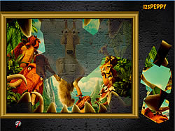 Puzzle Mania Ice Age