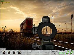 Sniper Hunter 6