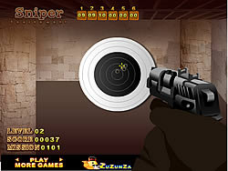 Sniper Tournament