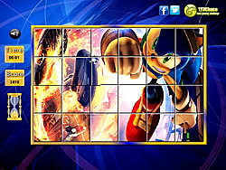 Sonic – Spin N Set