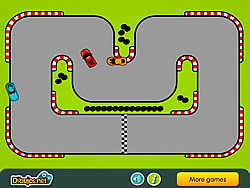 Speed Car Racing