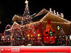 SSSG – Christmas Lights