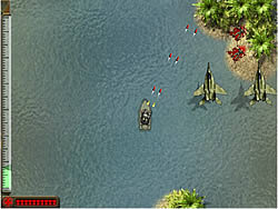 Storm Boat – Vietnam Mayhem