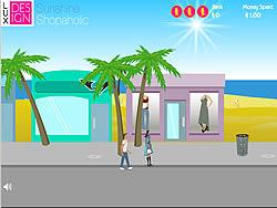 Sunshine Shopaholic