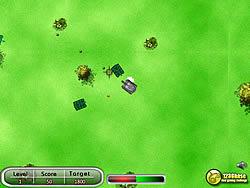 Tank Mission