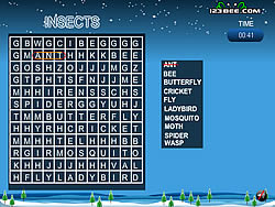 Word Search Gameplay – 18