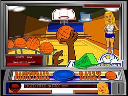Basketball Rally