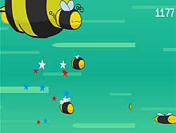 Bee Dodger