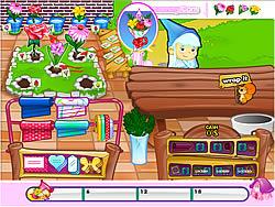 Betty's Flower Shop