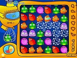 Bubble Blob