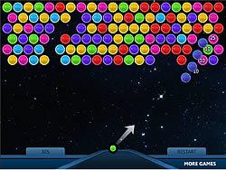 Bubble Spiel