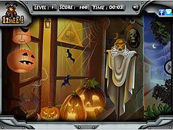 Halloween – Hidden Objects