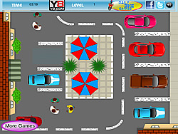 City Car Parking Game