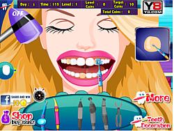 Dentist Saga